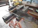 H鋼用 厚板ブラケット