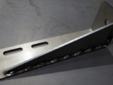 半導体向け製造装置ブラケット