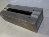 制御盤のベース架台・フレーム