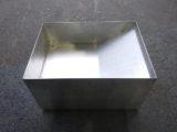 SUS製 水密試験box